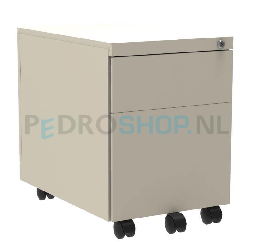 Voordelig wit pdc ladeblok 2 laden online te bestellen for Ladeblok 2 laden